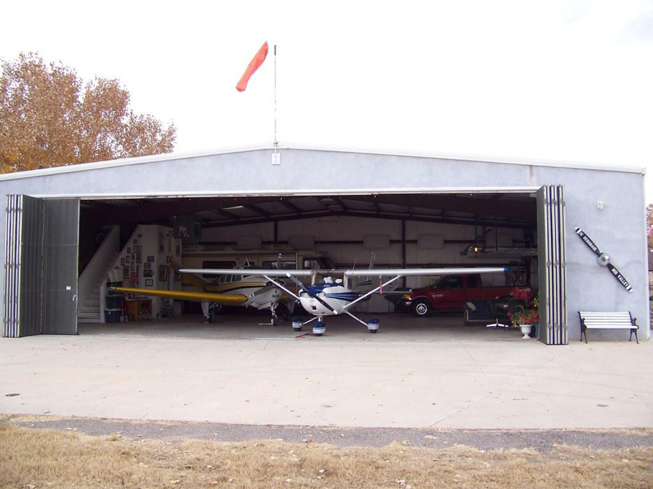 Midvalley Airpark Home With Hangar For Sale Los Lunas