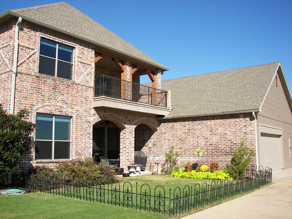 6315 Beech Air Park Dallas Plano Texas Airpark Homes