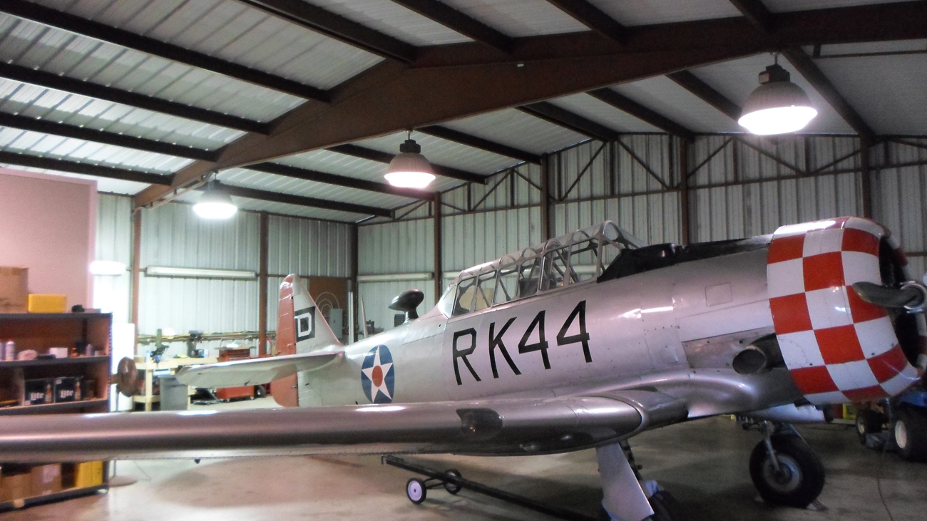 Homes with Hangars and Hangar Homes for sale Heritage ...