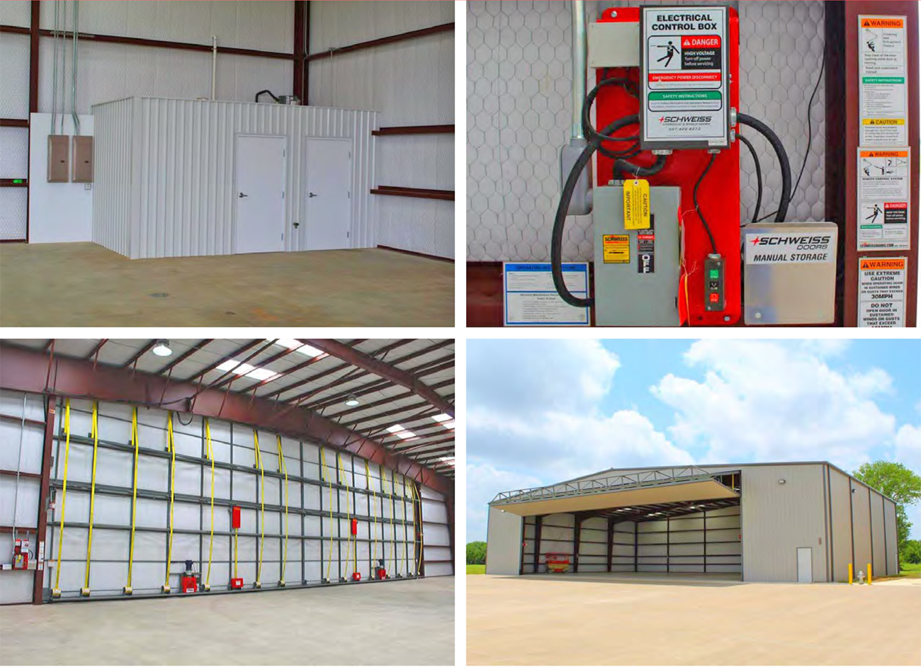 Texas Airports Hangars And Lots For Sale Hangars And