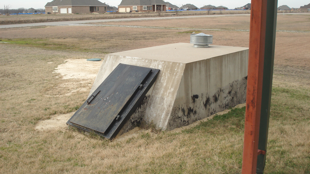 Hangars For Sale Propwash Airport North Texas